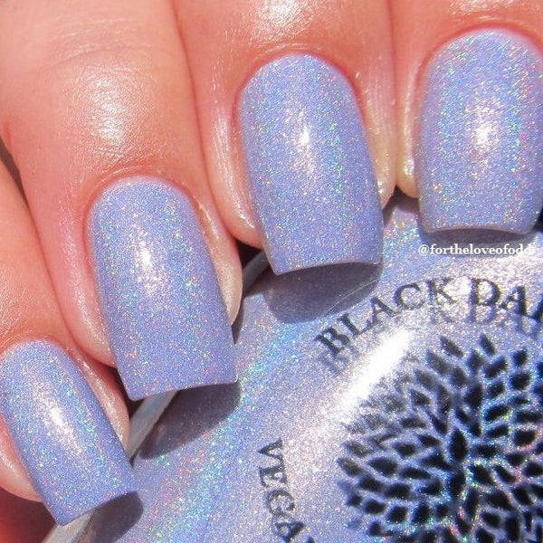 Dahlia's Dream - Black Dahlia Lacquer