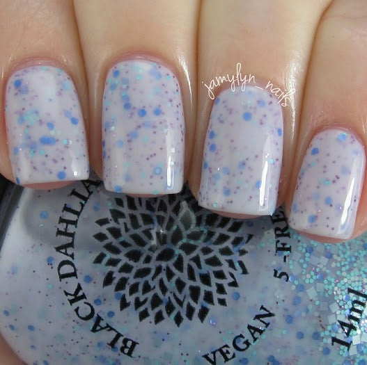Speckled Lilac