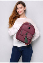 Load image into Gallery viewer, Lady Backpack