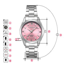 Load image into Gallery viewer, Quartz Watch