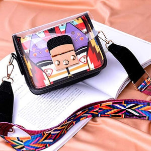 Fashion Casual Bag