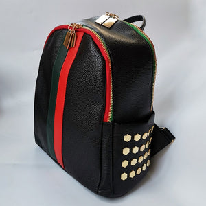 Designer Backpack