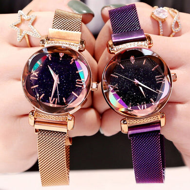 Luxury Women Watch