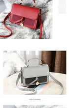 Load image into Gallery viewer, Luxury Leather Handbag