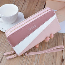 Load image into Gallery viewer, Women Wallet  Clutch Bag