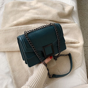 Small PU Leather Bags