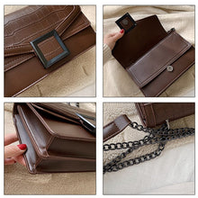 Load image into Gallery viewer, Small PU Leather Bags