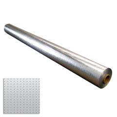 Perforated Radiant Barrier