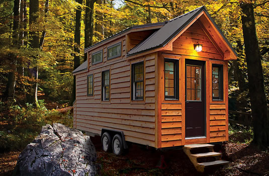EcoFoil Tiny Home Insulation