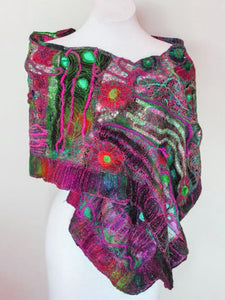 Elegant Scarf For Ladies