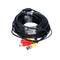 10M/20M/30M/40M BNC DC Video Power Cable CCTV Camera Cable for DVR Security System