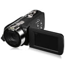 HD 1080P Camcorder Digital Video Camera DV 2.7 TFT LCD Screen