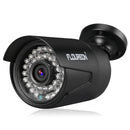 HD 1080P 2.0MP 3000TVL AHD Waterproof Outdoor Security Camera