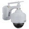 HD 5MP HD Wireless IP Camera PTZ Security Camera 5X Optical Zoom Outdoor