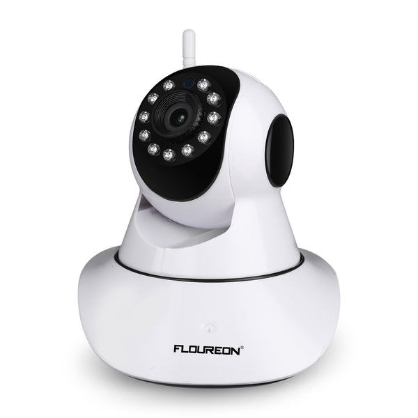 HD 720P Wifi 1.0 Megapixel Wireless Pan/Tilt  Security IP Camera
