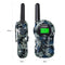 8-22 Channel Walkie Talkies License-FREE - FR388A 2pcs Navy Camouflage