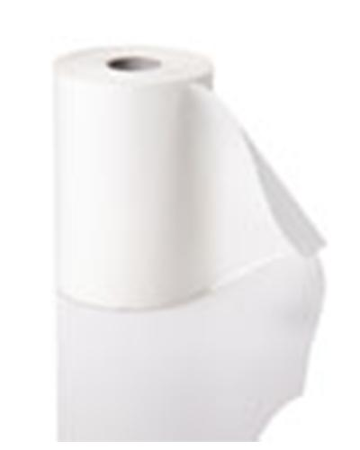 Rosche 6300 Embossed - Perforated Rolls 1Ply - United Cleaning Supplies
