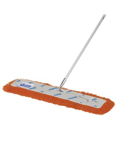 Oates 910mm Modacrylic Mop - Metal Frame - United Cleaning Supplies