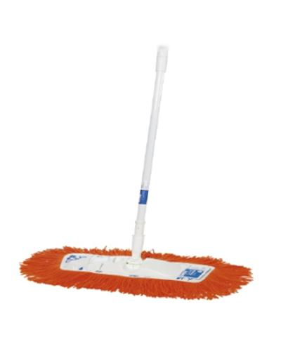Oates 350mm Modacrylic Mop - Orange - United Cleaning Supplies