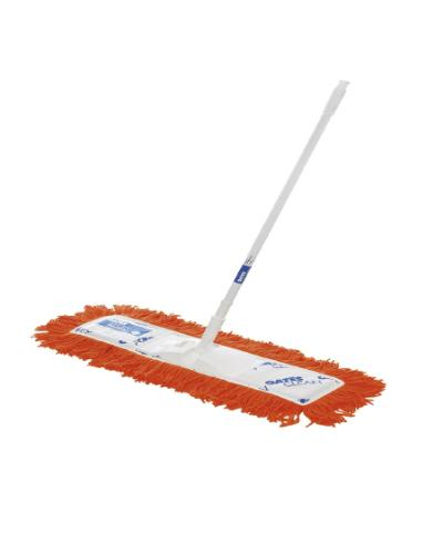 Oates 600mm Modacrylic Mop - Orange - United Cleaning Supplies