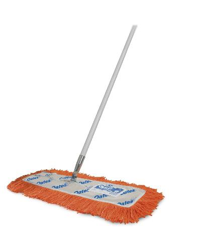 Oates 600mm Modacrylic Mop - Metal Frame - United Cleaning Supplies