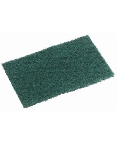 Oates No. 100 Nylon Scour Pad - 10 Pack - United Cleaning Supplies