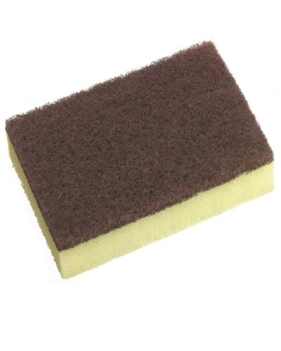 Oates No. 910 Scouring Sponge - 10 Pack - United Cleaning Supplies