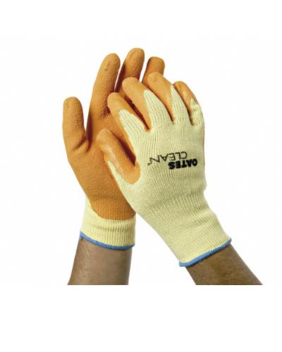 OATES - MIGHTY GRIP GLOVES MEDIUM - LARGE - United Cleaning Supplies