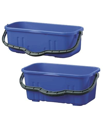Oates DuraClean® Window Cleaners Bucket - 12L - United Cleaning Supplies