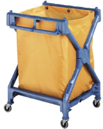 Oates Scissor Trolley - United Cleaning Supplies