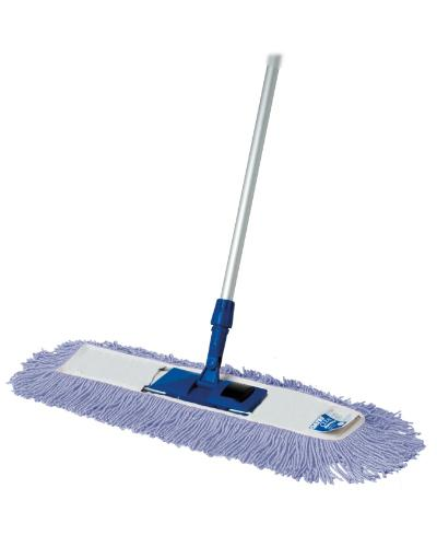 Oates 600mm Contractor™ Dust Control Mop - United Cleaning Supplies