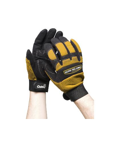 Oates - Power Tool Master Gloves - United Cleaning Supplies