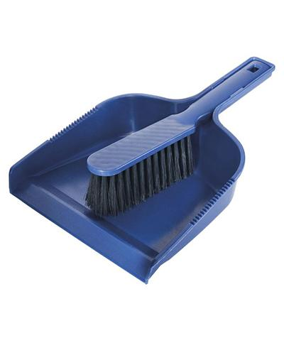 Oates - All Purpose Dustpan Set - United Cleaning Supplies