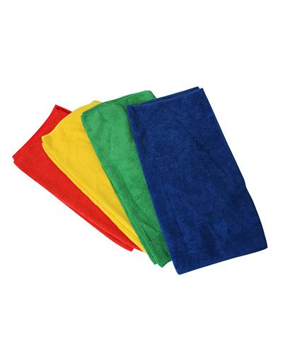 SABCO MICROFIBRE CLOTH 8pk - United Cleaning Supplies