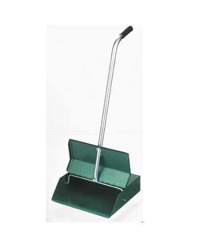 Oates - Metal Upright Lobby Pan with Lid - United Cleaning Supplies