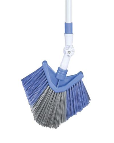 Oates Round Cobweb Broom - United Cleaning Supplies