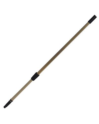 Oates DURACLEAN - 1.8m TELESCOPIC EXT POLE - United Cleaning Supplies