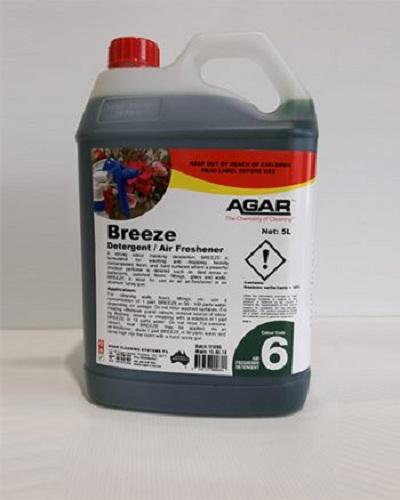 AGAR Breeze - United Cleaning Supplies