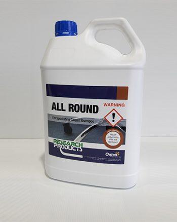 Oates All Round 5L - United Cleaning Supplies