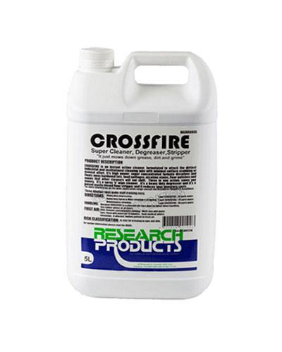 Oates Crossfire - United Cleaning Supplies