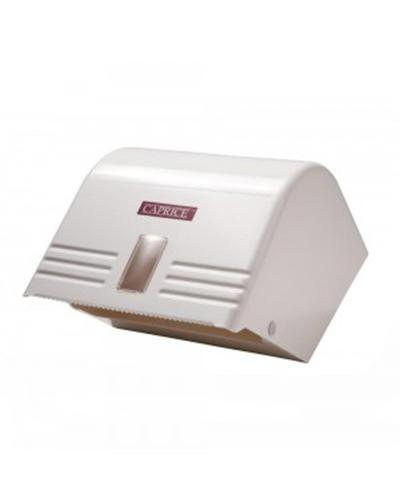 CAPRICE ROLL TOWEL DISPENSER - PLASTIC - United Cleaning Supplies