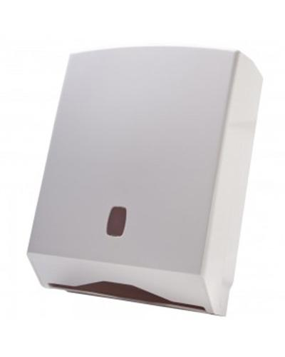 Caprice Slimfold Towel Dispenser (ABS Plastic) - United Cleaning Supplies