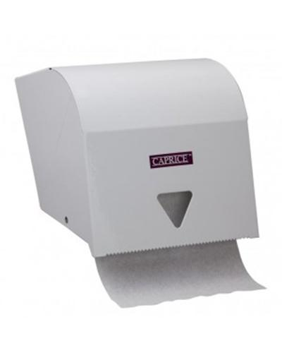 CAPRICE ROLL TOWEL DISPENSER - METAL - United Cleaning Supplies