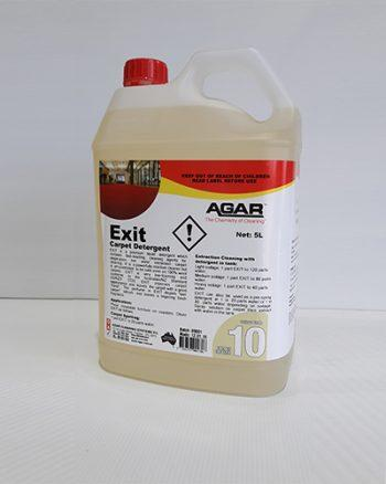 AGAR EXIT - United Cleaning Supplies