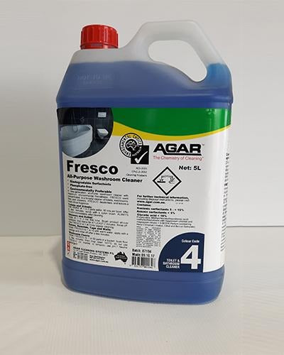 AGAR Fresco - United Cleaning Supplies