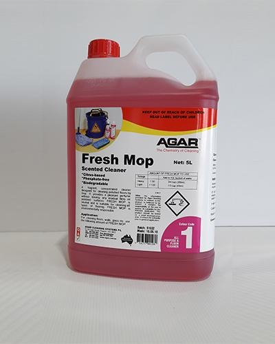 AGAR Freshmop - United Cleaning Supplies