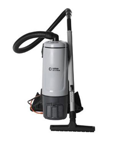 NILFISK GD5 COMMERCIAL BACKPACK VACUUM CLEANER - United Cleaning Supplies