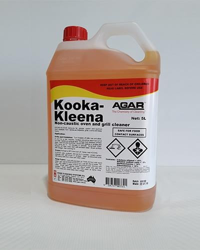 AGAR Kooka-Kleena - United Cleaning Supplies