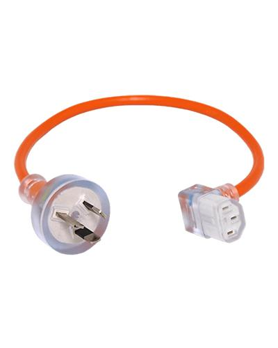 Cleanstar IEC CABLE FOR PACVAC SUPERPRO 700 - United Cleaning Supplies