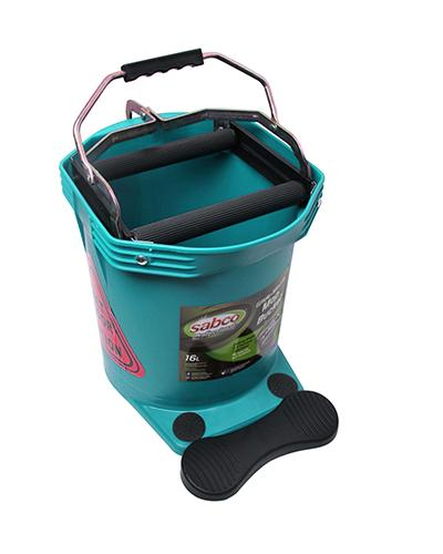 SABCO WRINGER BUCKET 16L PRO - United Cleaning Supplies